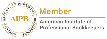 Florida Small Business Bookkeeping Services - American Institute of Bookkeepers Member